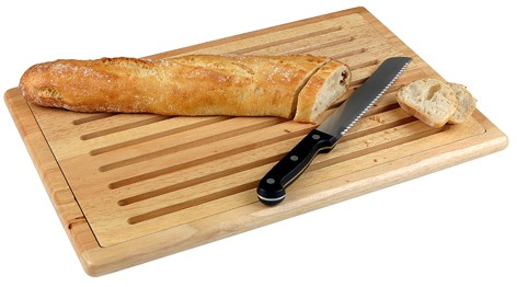 קרש לחם