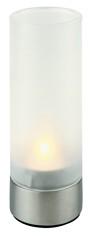 עששיות נירוסטה+זכוכית