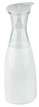 בקבוק למיצים ולרוטב