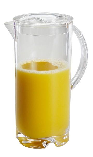קנקן מיץ אקרילי
