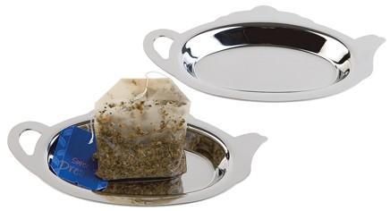 מתקן להנחת שקיות תה