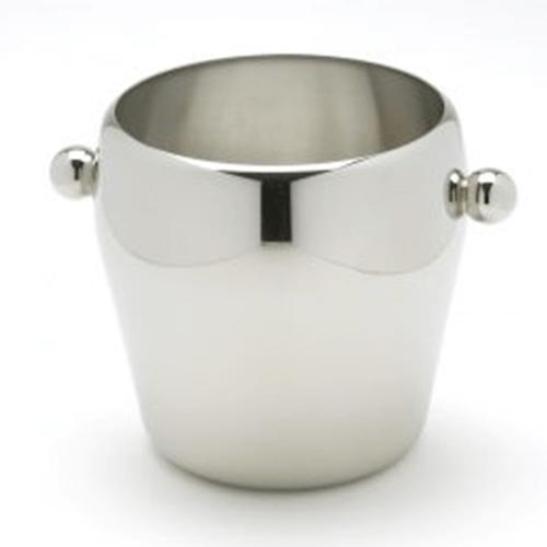 דלי לקרח מנירוסטה 1.5 ליטר
