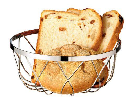 סלסלת לחם