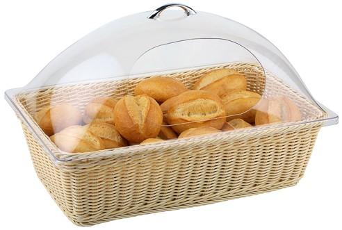 סלסלת לחם למזנון