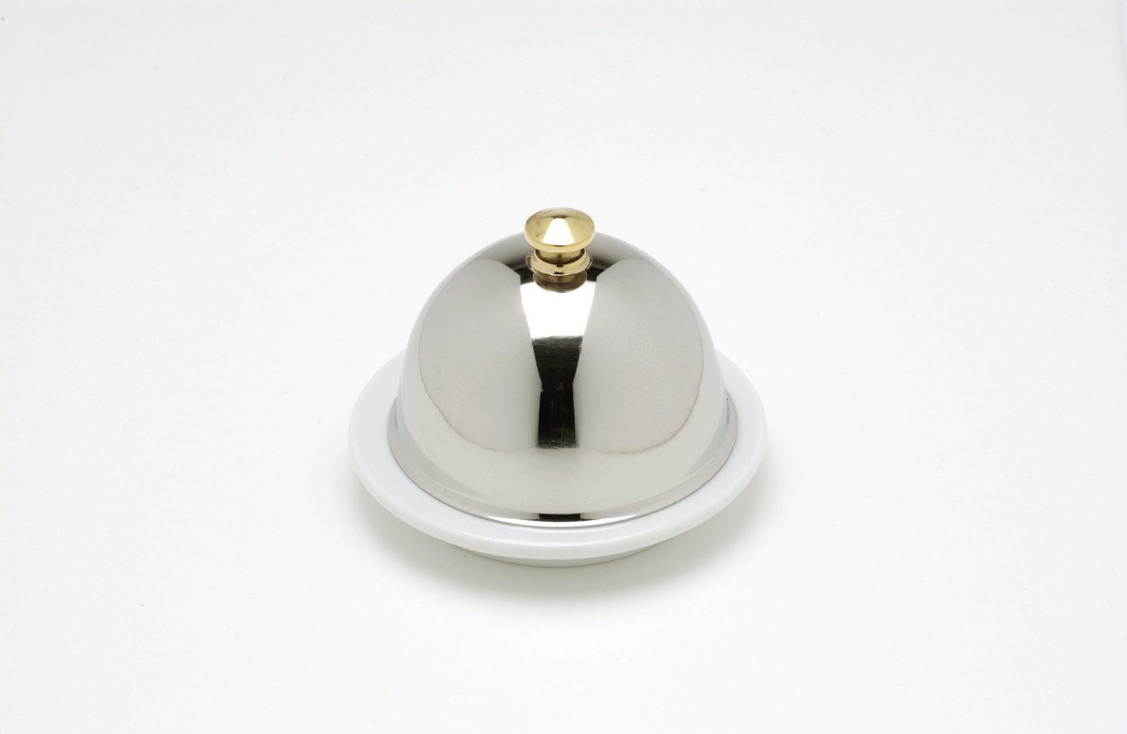 כלי פעמון לחמאה