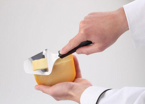 פורס גבינה