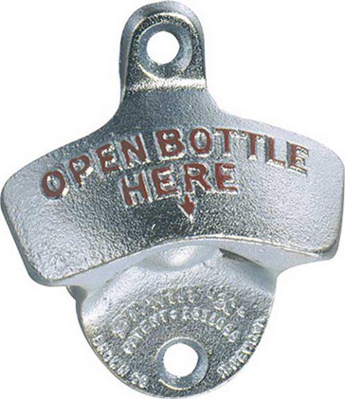 פותחן קיר לבקבוקים