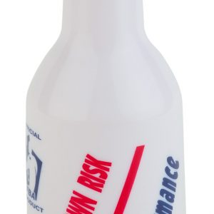 בקבוק להטוטי ברמן