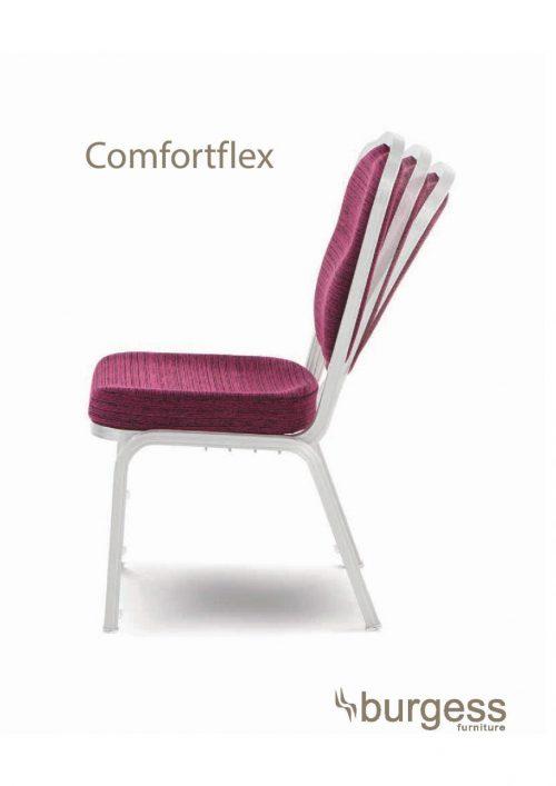 כיסאות לאירועים דגם COMFORTFLEX