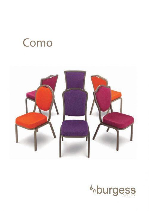 כיסאות לאירועים דגם COMO