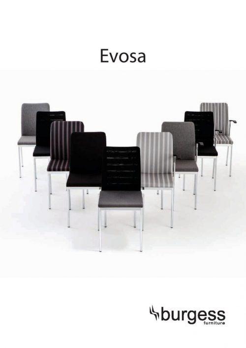כיסאות דגם EVOSA