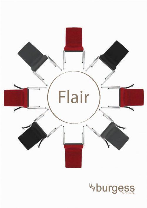 כיסאות מדגם FLAIR
