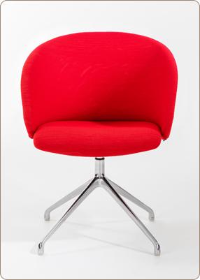 כיסאות לחדרי ישיבות במגוון צבעים