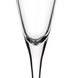כוס שמפניה 0.14ל' - Maxima