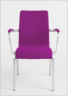 כיסאות אירועים/ישיבות דגם MENDOLA