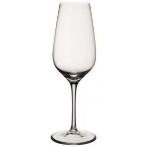 """כוס שמפנייה 0.25 ס""""ל"""