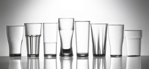 כוסות פוליקרבונט